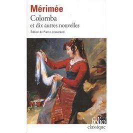 Merimee P. Colomba et dix autres nouvelles