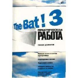 Данилов П. The Bat! 3 Практ. работа