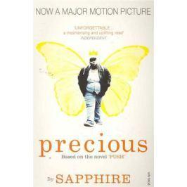 Sapphire Precious