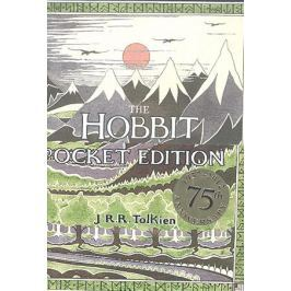 Tolkien J. The Hobbit or There and back again