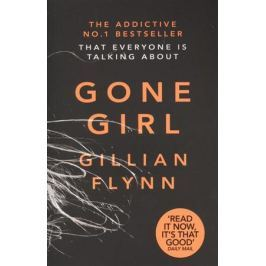 Flynn G. Gone Girl