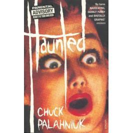 Palahniuk C. Haunted