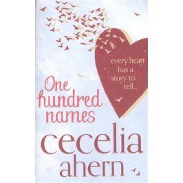 Ahern C. One hundred names