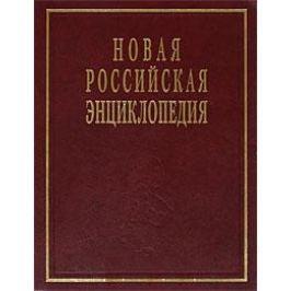 Некипелов А.Д., Данилов-Данильян В.И. и др. Новая Российская энц. т 6