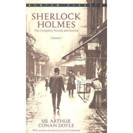 Doyle A. Sherlock Holmes The Complete Novels and Stories Vol.1