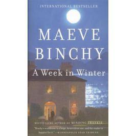Binchy M. A Week in Winter