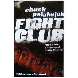 Palahniuk C. Fight Club