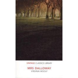 Woolf V. Mrs Dalloway