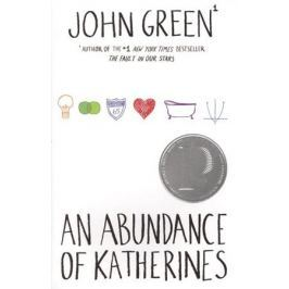 Green J. An Abundance of Katherines