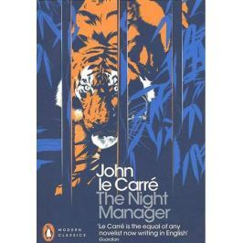 Carre J. The Night Manager