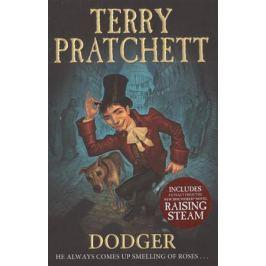 Pratchett T. Dodger