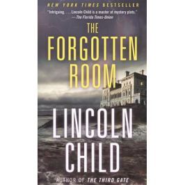 Child L. The Forgotten Room