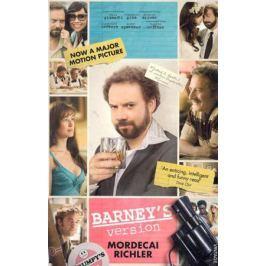 Richler M. Barney's Version