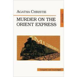 Christie A. Murder on the orient express