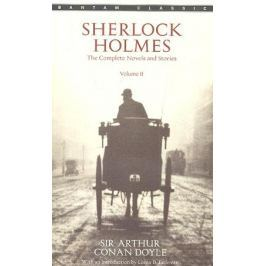 Doyle A. Sherlock Holmes The Complete Novels and Stories Vol.2