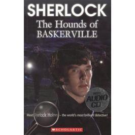 Gattis M. Sherlock: The Hounds of Baskerville. Level 3 (+СD)