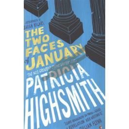 Highsmith P. The Two Faces of January