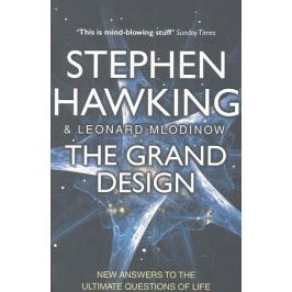 Hawking S., Mlodinov L. The Grand Design