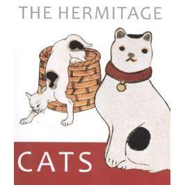 Yermakova P. (ред.) Cats