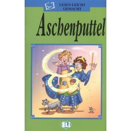 Aschenputtel (+CD)
