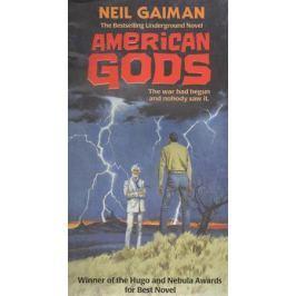 Gaiman N. American Gods