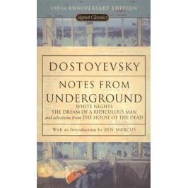 Dostoyevsky F. Notes From Underground