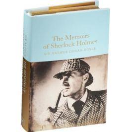Doyle A. The Memoirs of Sherlock Holmes