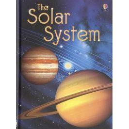 Bone E. The Solar System