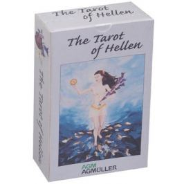 The Tarot of Hellen / Хеллен Таро