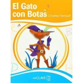 Perrault C. El Gato con Botas