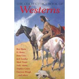 Gray R. The Collecttor's Book of Westerns
