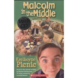 Beddall F. Malcolm in the Middle: Krelboyne Picnic. Starter level (+СD)