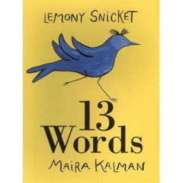Snicket L. 13 Words
