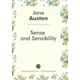Austen J. Sense and Sensibility