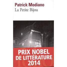 Modiano P. La Petite Bijou