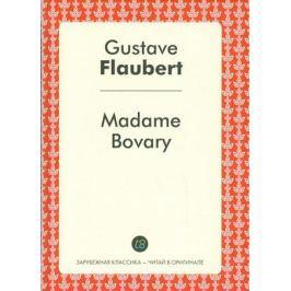 Flaubert G. Madam Bovary
