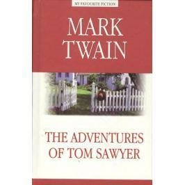 Twain M. The adventures of Tom Sawyer