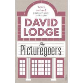 Lodge D. The Picturegoers