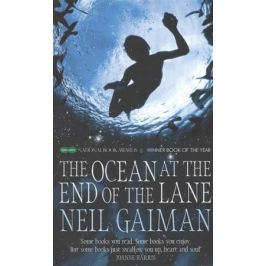 Gaiman N. The Ocean at the End of the Lane