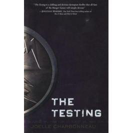 Charbonneau J. The Testing