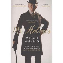 Cullin M. Mr. Holmes