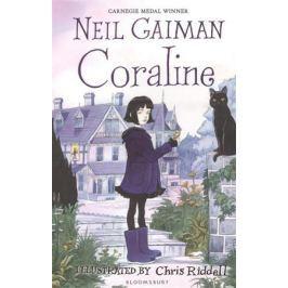 Gaiman N. Coraline