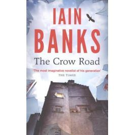 Banks I. The Crow Road