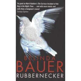 Bauer B. Rubbernecker