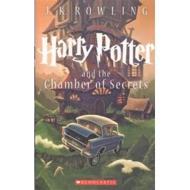 Rowling J. Harry Potter and the Chamber of Secrets
