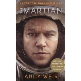 Weir A. The Martian. A Novel