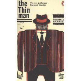 Hammett D. The Thin Man