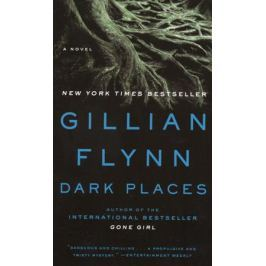 Flynn G. Dark Places
