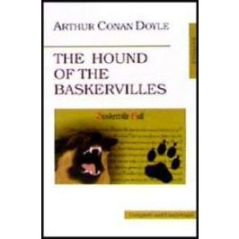 Doyle A. Doyle The hound of the Baskervilles