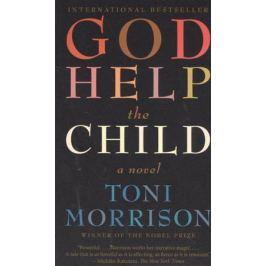 MORRISON T. GOD HELP THE CHILD (EXP)